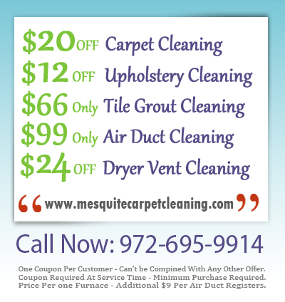 Discount carpet cleaning services coupons